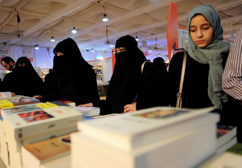 Saudite e il permesso di viaggiare
