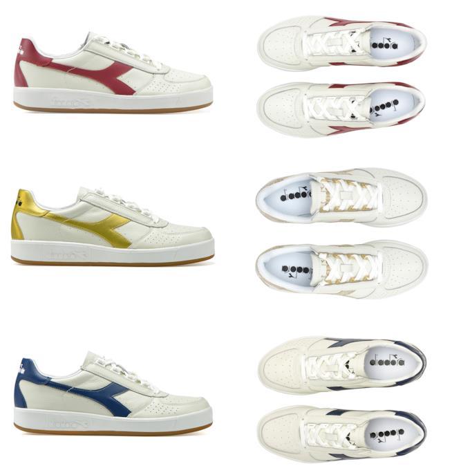 Diadora Sportswear B.ELITE L Scarpa sportswear - Unisex