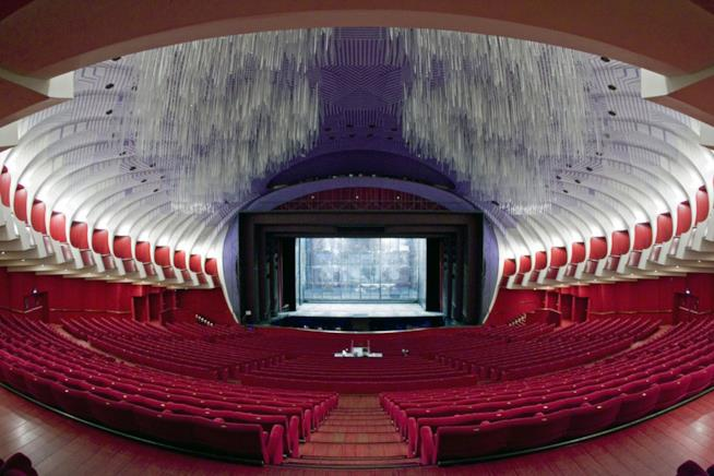 Teatro Regio a Torino