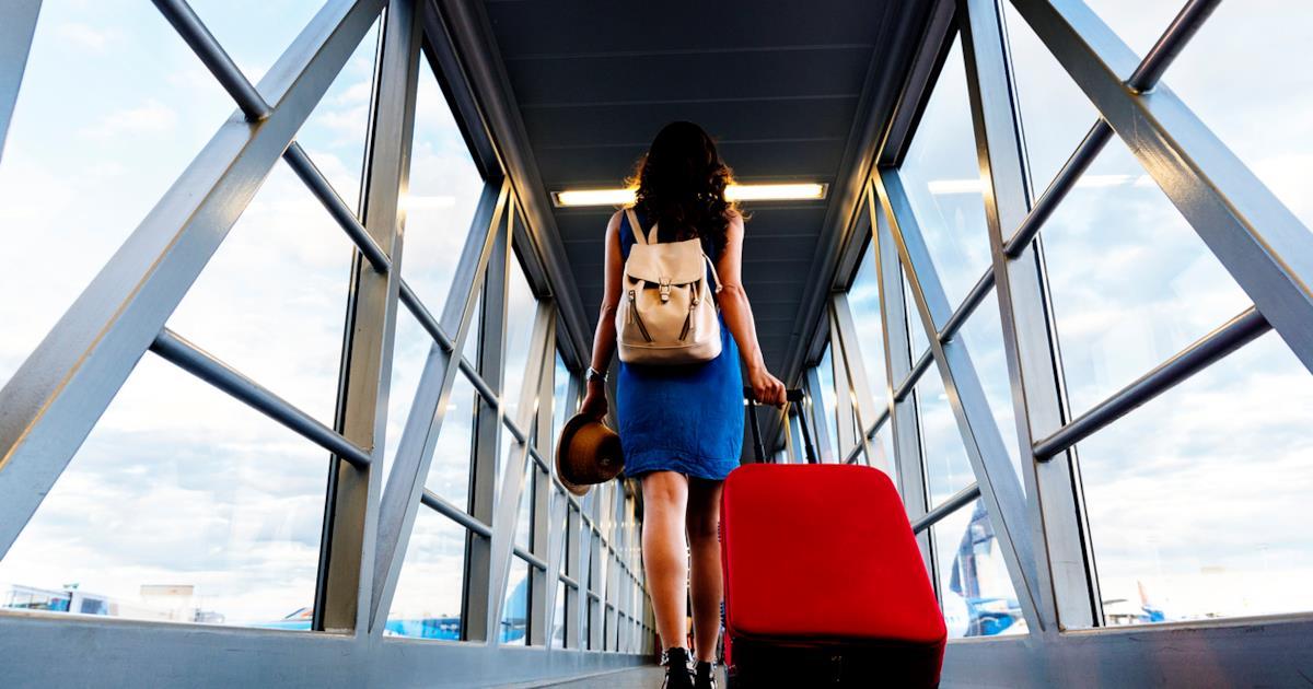Ryanair e i bagagli a mano gratis, la fine di un'epoca!