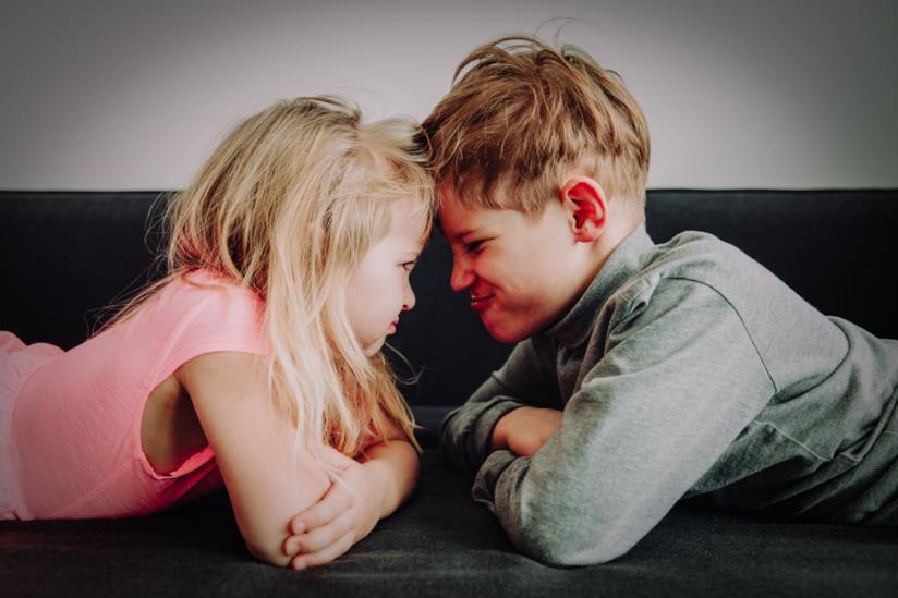 Vita da genitori: evitate i paragoni
