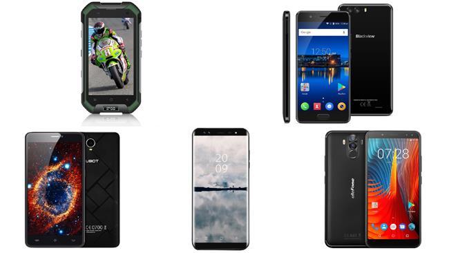 Amazon offerte settimanali Smartphone