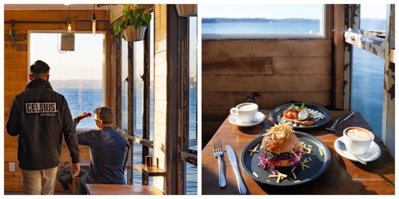 Caffetteria migliore di Sydney
