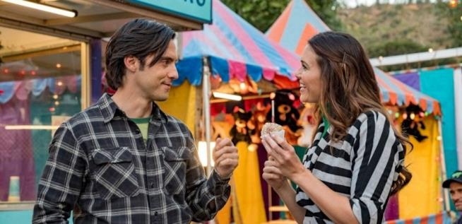 This is Us: Jack e Rebecca si incontrano