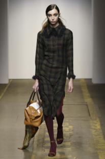 Sfilata MORFOSIS Collezione Alta moda Autunno Inverno 19/20 Roma - 7