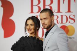 Cheryl Cole e Liam Payne