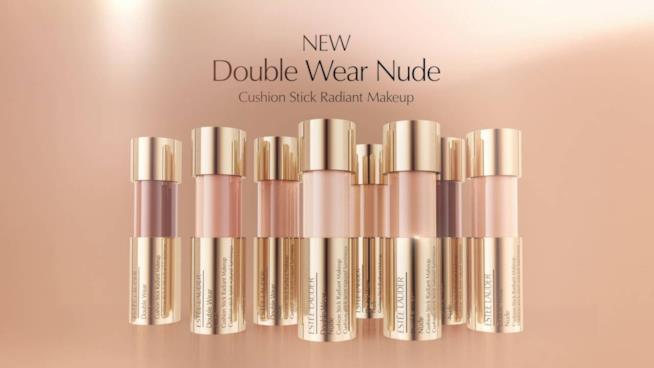 Una nuova versione del fondotinta Double Wear di Estee Lauder