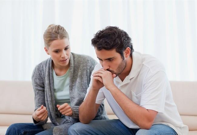Scendere a compromessi, in coppia, non sempre è un fattore positivo