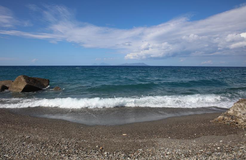 Spiaggia di Forgia Vecchia