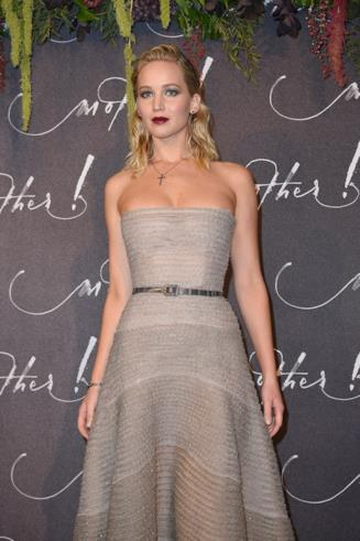 Jennifer Lawrence, attrice