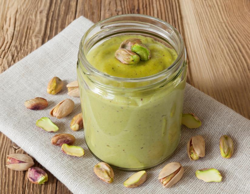 Come fare la crema di pistacchio in casa seguendo la nostra facile e rapida ricetta