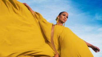 Jennifer Lopez sulla cover di Ni Tú Ni Yo