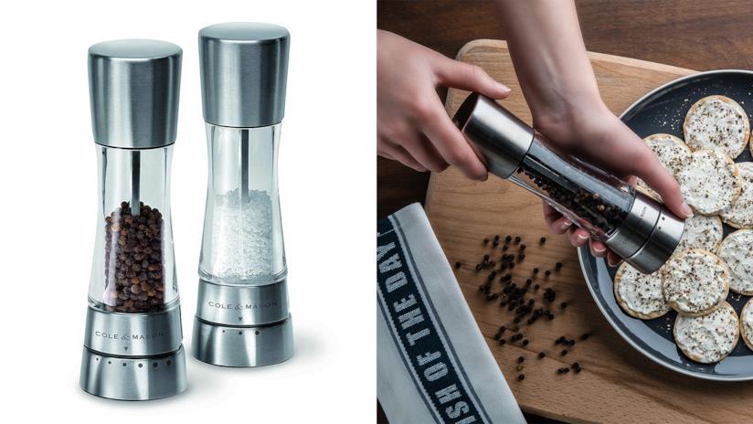 Cole & Mason Gourmet Precision 190 mm