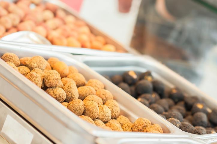 varietà di olive ascolane
