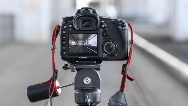 Treppiedi semi professionali per macchine fotografiche