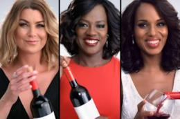 Meredith Grey, Olivia Pope e Annalise Keating in uno scatto del TGIT