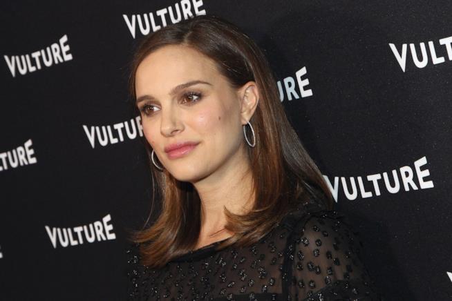 Natalie Portman rifiuta di ricevere il