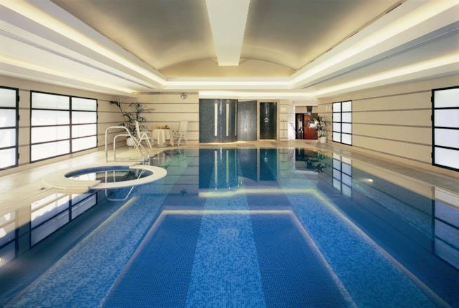 Rilassarsi a San Valentino all'Hotel Principe di Savoia di Milano