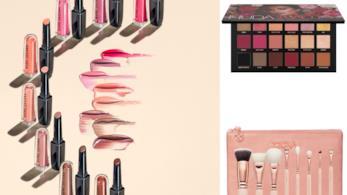 Acune delle novità make-up di Sephora