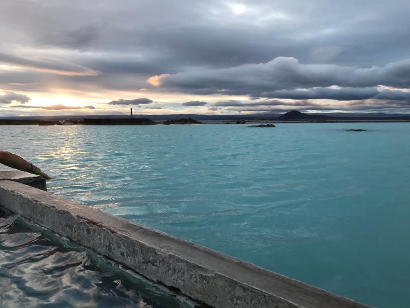 Mývatn Nature Baths- Islanda
