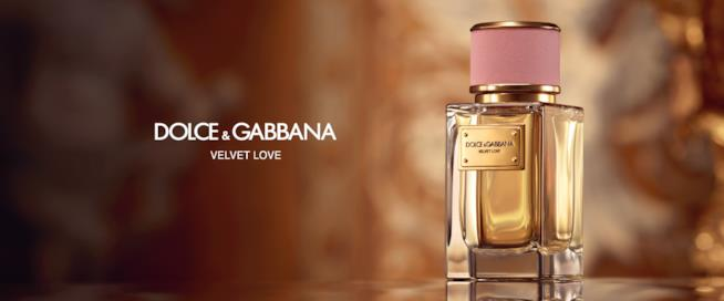 Profumo da donna di Dolce & Gabbana della collezione Velvet