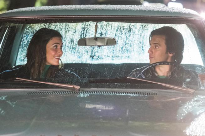 Un'immagine dal primo episodio della terza stagione di This Is Us