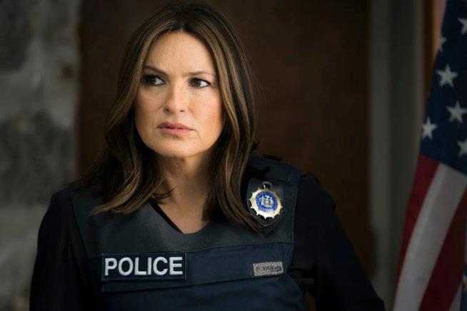 Olivia Benson, uno dei personaggi femminili forti di Law & Order: Special Victims Unit