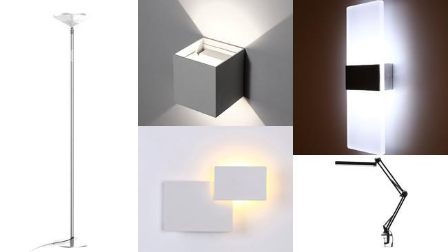 Amazon offerte lampade e illuminazione