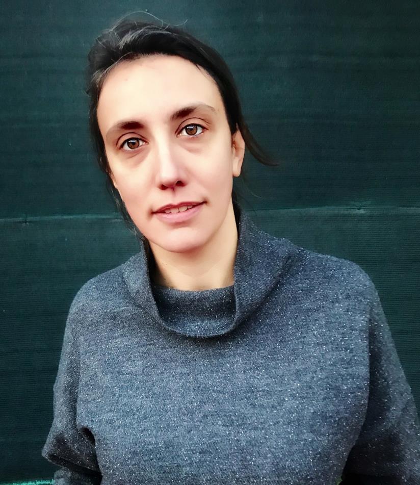 La regista Adele Tulli