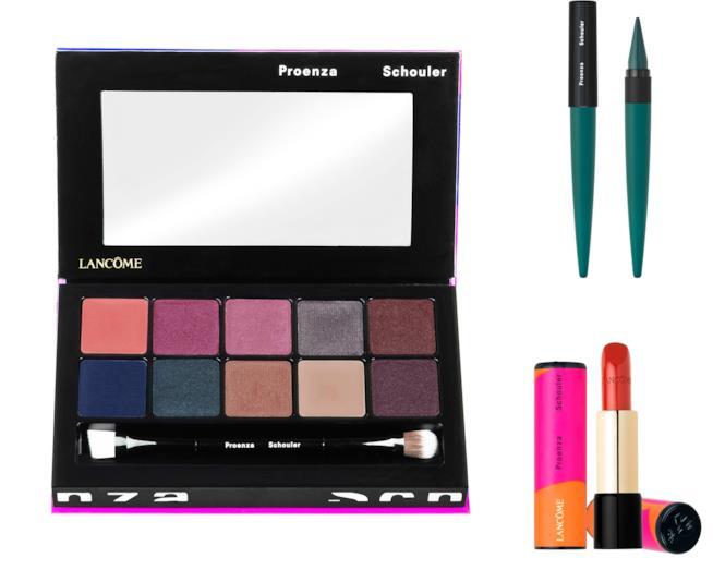 La collezione make-up Lancôme per Proenza Schouler