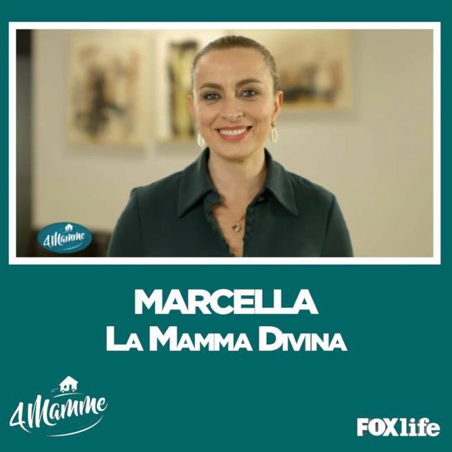 4mamme, primo episodio Bari: Marcella la mamma divina