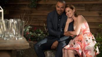 Le immagini del finale di stagione di Grey's Anatomy 14