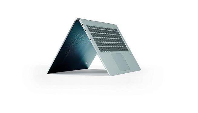 Il portatile convertibile di Lenovo