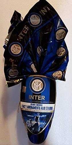 Uovo di Pasqua Inter