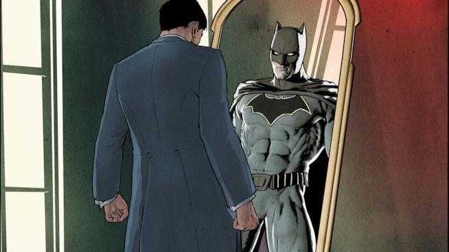 Copertina di Batman #44