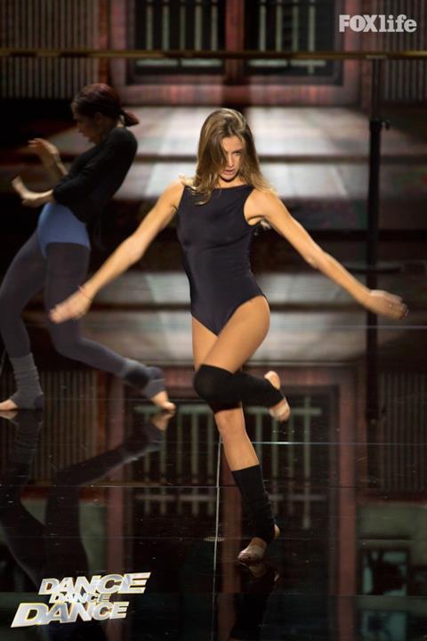 Dance Dance Dance 2 Puntata 4 Esibizione Cristina Marino