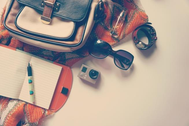 Informarsi sulla destinazione della vacanza