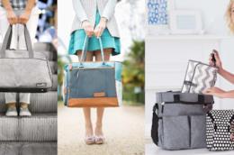 Una guida utile e pratica per scegliere la migliore borsa per pannolini