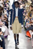 Sfilata MICHAEL KORS Collezione Donna Primavera Estate 2020 New York - _PLA0032