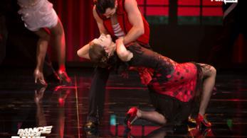 Dance Dance Dance, settimo serale
