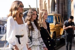 12 look delle influencer perfetti per l'autunno