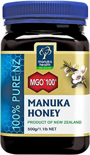 Miele di Manuka MGO100+ da 500 gr