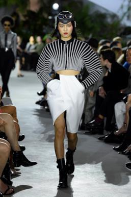 Sfilata LOUIS VUITTON Collezione Donna Primavera Estate 2020 New York - Vuitton Resort PO RS20 0039