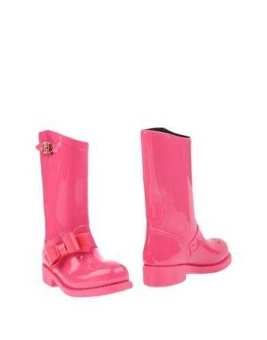 Stivali di gomma