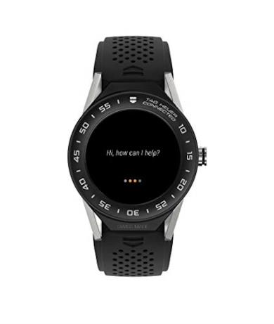 TAG HEUER - Smartwatch