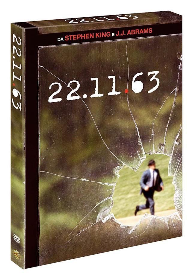 Cofanetto DVD di 22.11.63 - Stagione 1