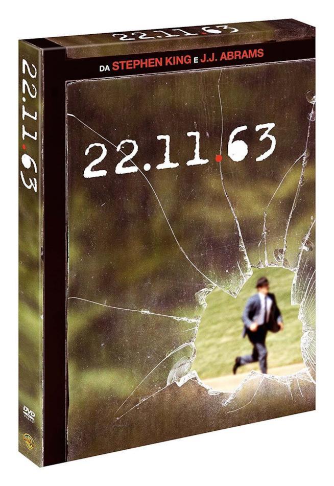 Cofanetto Blu-ray di 22.11.63 - Stagione 1