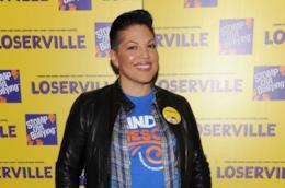 Callie Torres paladina dei diritti arcobaleno