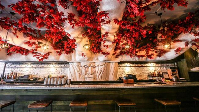 Il bar pop-up di Game of Thrones
