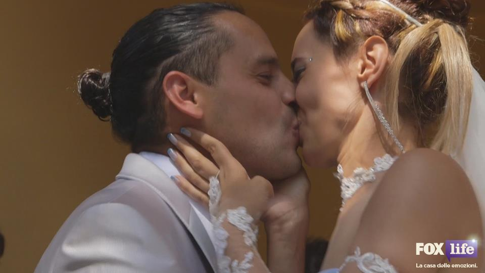 #4matrimoniIT 2x12 - Le foto della dodicesima puntata